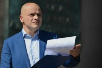 В Україні з`явиться інститут стратегії охорони здоров'я