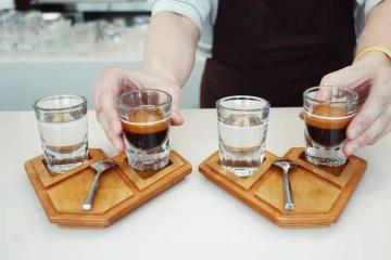 Киевскую кофейню назвали одной из лучших в мире