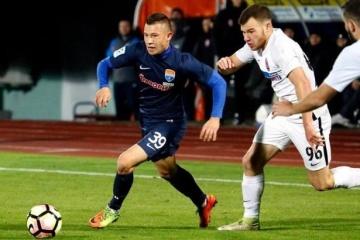 Борячук и Тотовицкий будут играть за «Ференцварош» - СМИ
