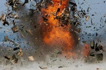 Взрыв у дороги: в Афганистане растет число жертв, большинство - женщины и дети