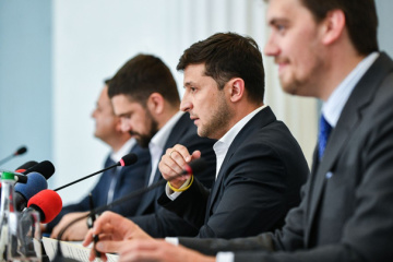 Zelensky appoints new head of Cherkasy Regional State Administration