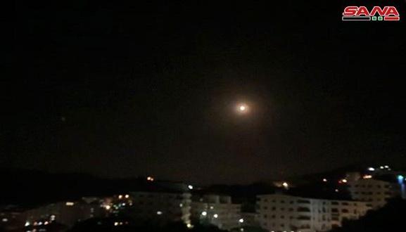Столиця Сирії зазнала ракетного удару - ЗМІ