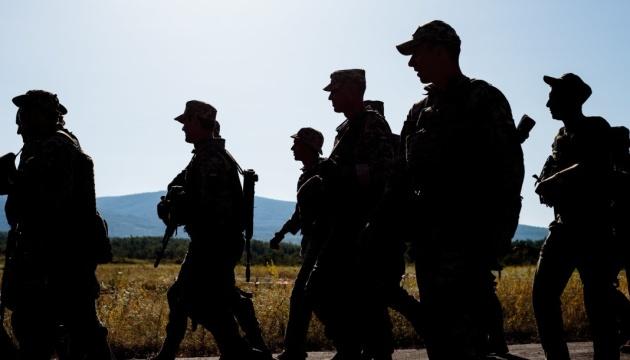 No se producen bajas en las filas de los militares ucranianos