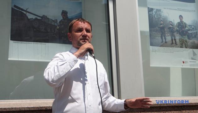 В'ятровича звільнили з посади голови Українського інституту національної пам'яті