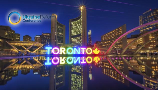 Відповідальне лідерство: чому Конференція в Торонто настільки важлива