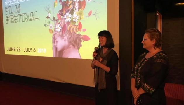 В Австралії на День Конституції відкрили Фестиваль українського кіно