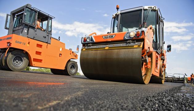 Місцевих доріг торік відремонтували лише на 60% від плану - Рахункова палата