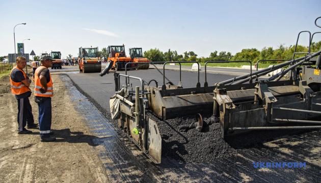 На ремонт основных магистралей потребуется не менее 300 миллиардов - Укравтодор
