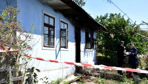 Загибель дітей у пожежі: на Одещині відкрили дві кримінальні справи