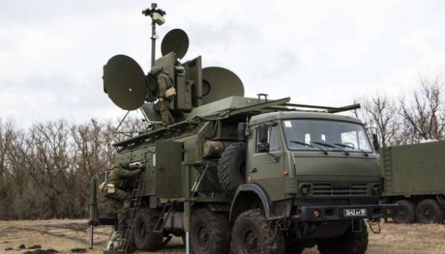 ВСУ уничтожили две новейшие станции радиоэлектронной разведки РФ — InformNapalm
