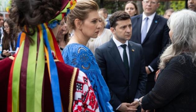 Визит Зеленского в Канаду прошел успешно - посол