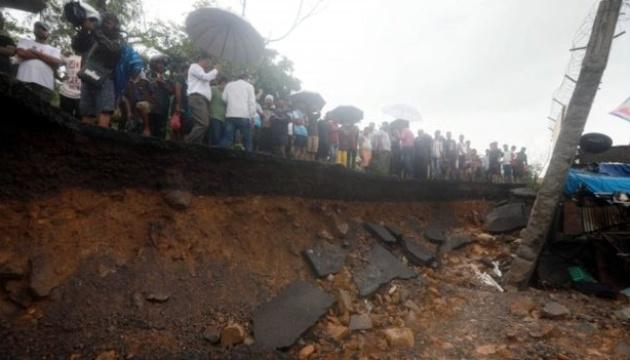 Найбільша злива за десятиліття спричинила хаос у Мумбаї, є загиблі