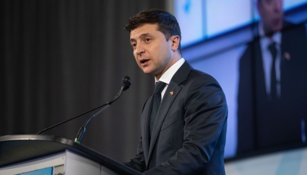Zelensky dismisses Volyn district head