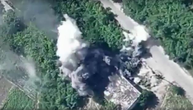 ウクライナ軍、ロシアの最新電子戦システムを2台破壊