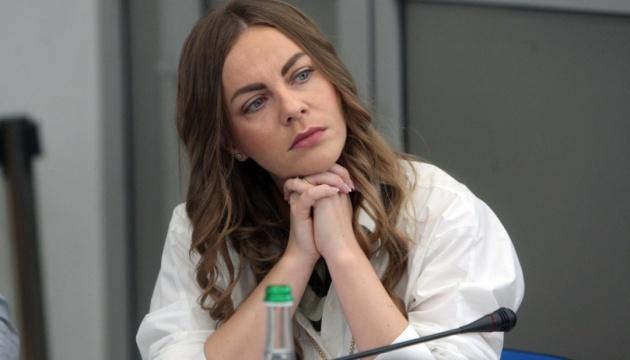 Депутатка Олена Сотник судиться з НАЗК через результати перевірки її декларації