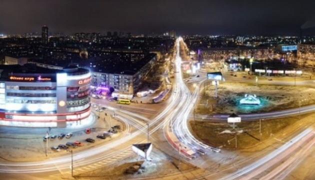 У столиці проведуть капітальний ремонт Дарницької площі
