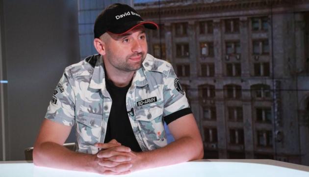 """Проєкт коаліційної угоди готовий на 70% — представник """"Слуги народу"""""""
