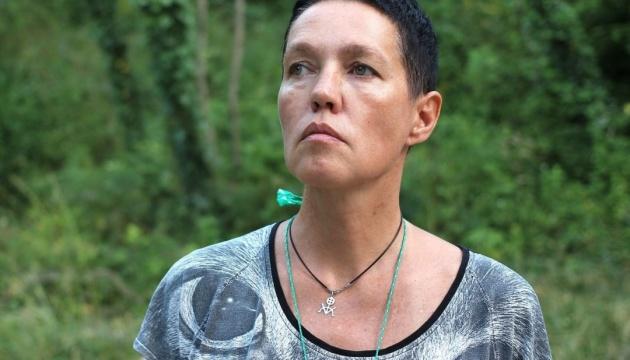 Українська художниця розповіла про участь у проекті Exodus. Бірючий 019. Чорногорія