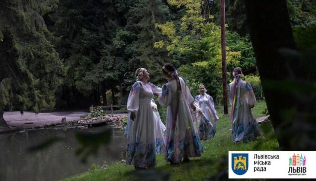 У Львові організують ексклюзивні нічні екскурсії