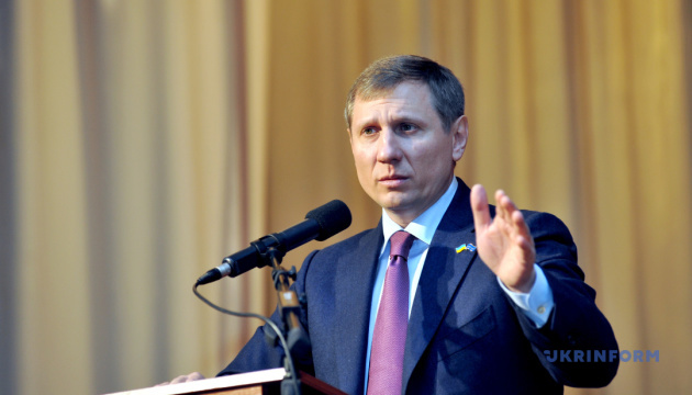 Нардеп Шахов контактував з близько 80 людьми, і це лише встановлені – Геращенко