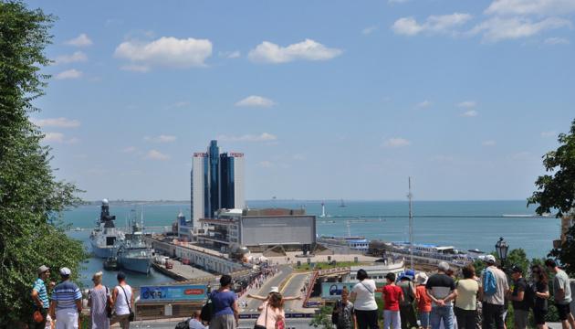 Sea Breeze: в Одеському порту очікують на флагман