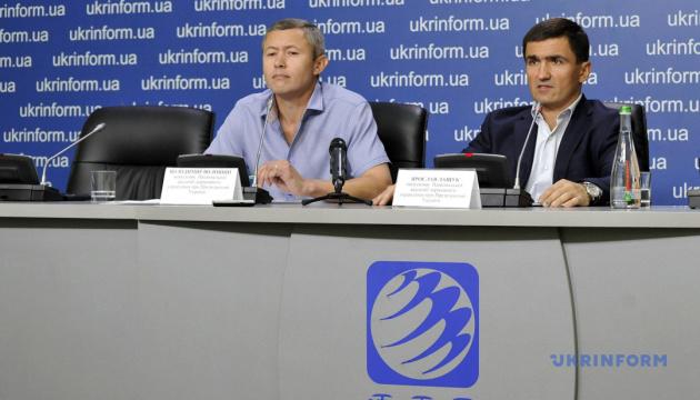 Выпускники - Зеленскому: Академию госуправления нужно модернизировать под новые вызовы