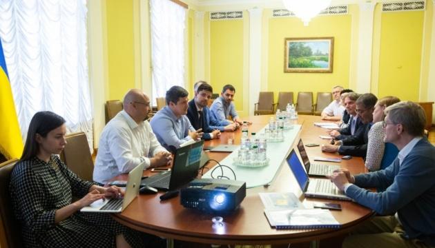 Радник Зеленського обговорив зі Світовим банком якісний інтернет для українців
