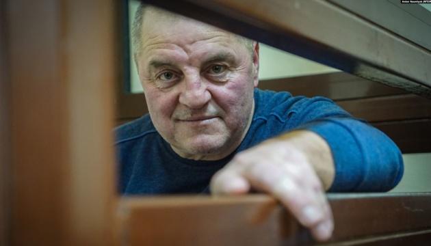 У Росії збирають підписи за звільнення з СІЗО тяжкохворого активіста Бекірова