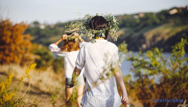 Афіша на Івана Купала: як Київ відзначатиме свято сонця і кохання