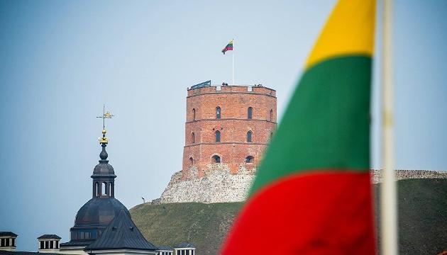 Литва дозволила в'їзд із гуманітарних причин майже 800 громадянам Білорусі