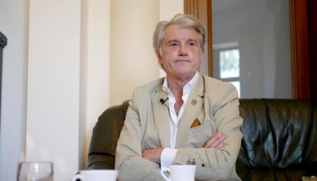 ГПУ направила в суд ходатайство об аресте всего имущества Ющенко