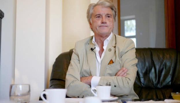 Матиос говорит, что доказательств отравления Ющенко так и не нашли