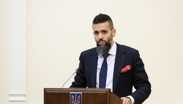 Нефьодов почав керувати Державною митною службою