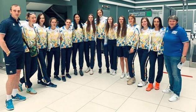 Жіноча збірна України з баскетболу завершила Універсіаду-2019 на останньому місці