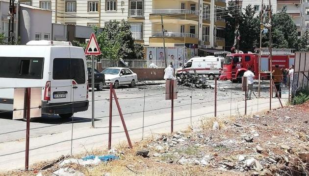 От взрыва авто в Турции погибли трое сирийцев, Эрдоган заявляет о теракте