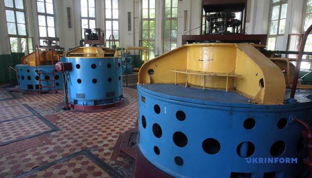 Киевводоканал строит завод по производству диоксида хлора