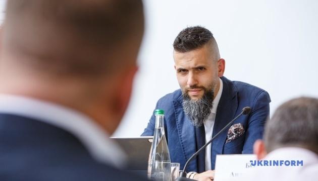 ІТ-аудит митниці завершать до кінця року - Нефьодов