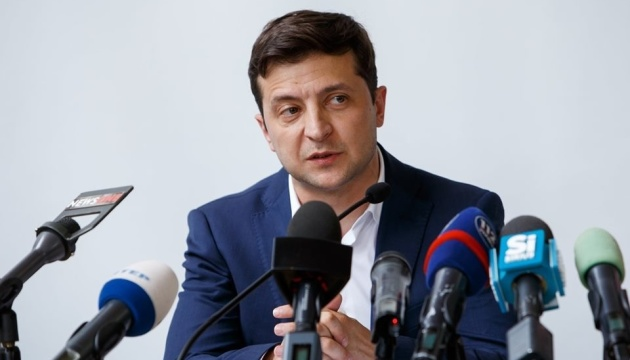 Президент затвердив порядок огляду системи боротьби з тероризмом