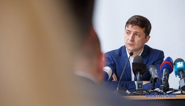 Франція вітає ініціативу Зеленського про переговори з Путіним