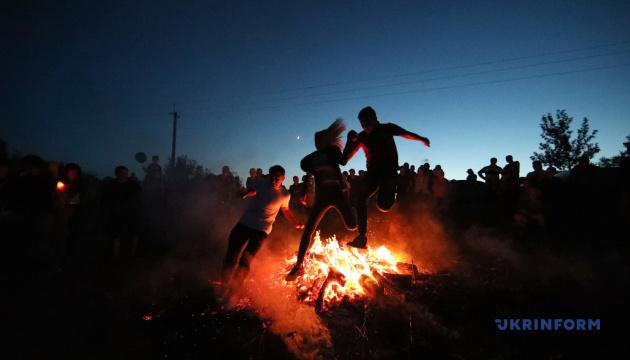Українцям порадили, як безпечно відсвяткувати Івана Купала