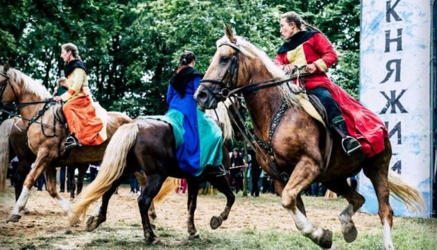 Фестиваль «Княжий» на Волині занурить в атмосферу середньовіччя