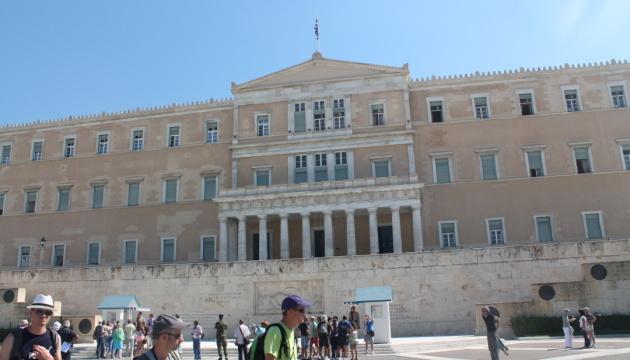 Греція обирає новий парламент на дострокових виборах