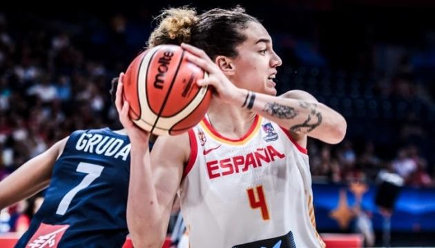 Іспанія захистила чемпіонський титул на жіночому Євробаскеті-2019
