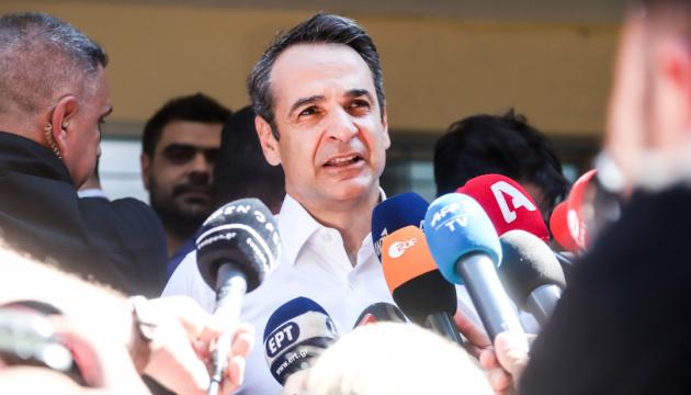 Греція відреагувала на примусову посадку у Мінську літака, яким летів з Афін Протасевич