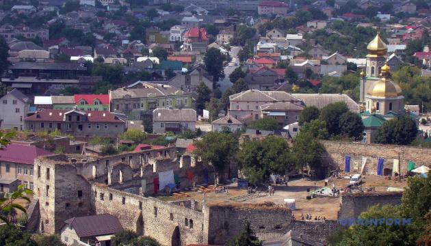 Безкоштовні екскурсії та кіно в замку: як у Чорткові святкуватимуть День міста