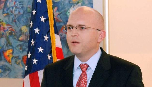 Відповідальний за Україну дипломат Держдепу вилетів до Києва