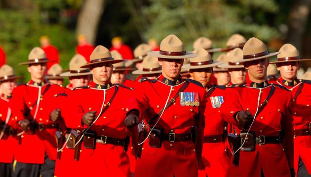 Канада істотно розширила місію поліцейських інструкторів в Україні