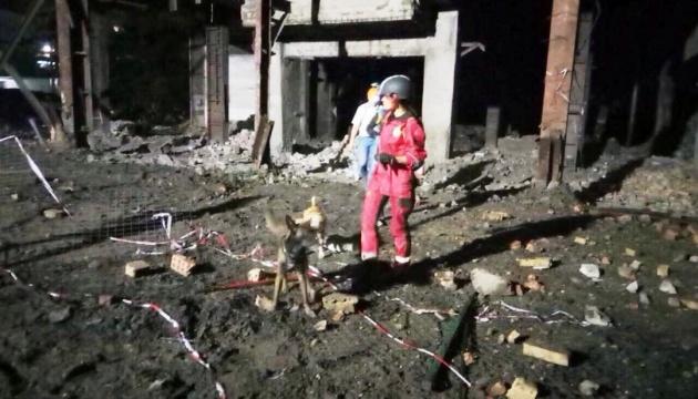 На Дніпропетровщині під час демонтажу будівлі стався обвал, є загиблий