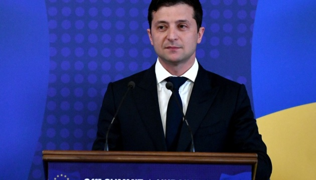 President Zelensky to visit Dnipropetrovsk region tomorrow