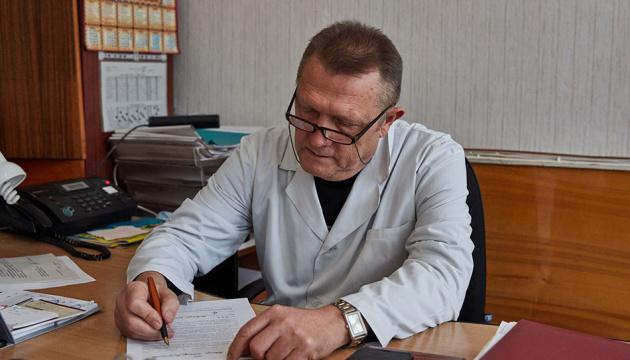 #ГероїНашихСердець: история Александра Ковальчука